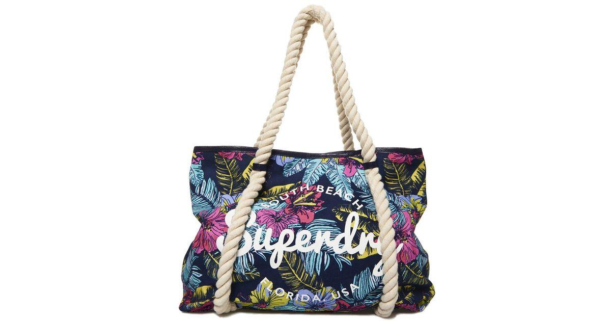Bayshore Tote Bag Superdry JBeLrt