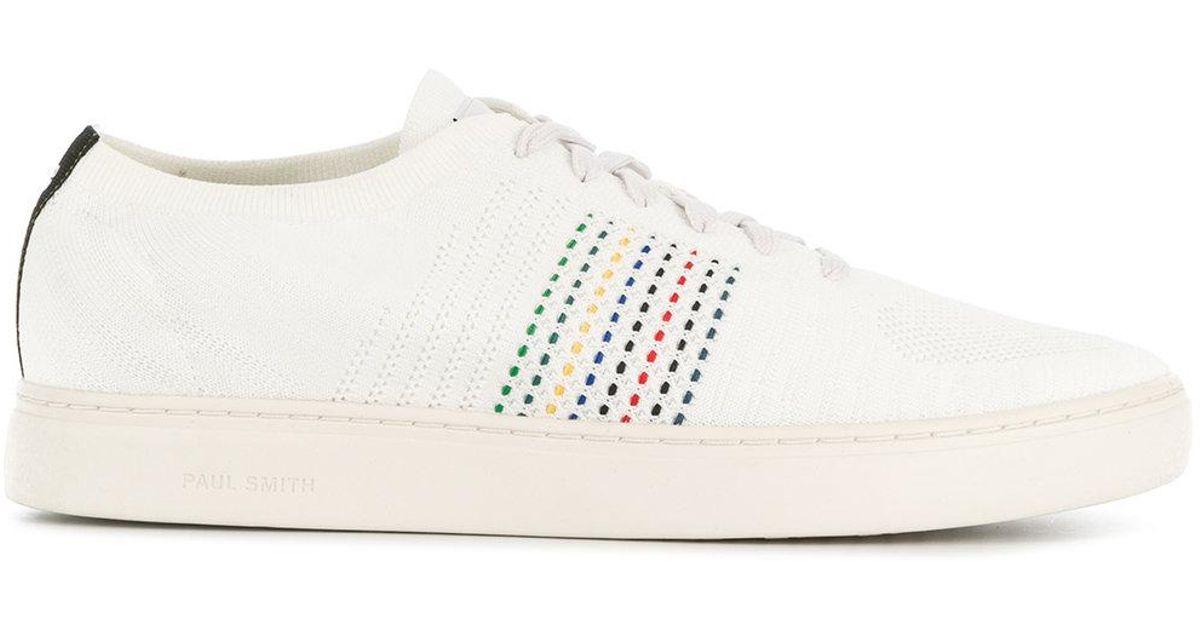 Maison Margiela White Doyle Sneakers