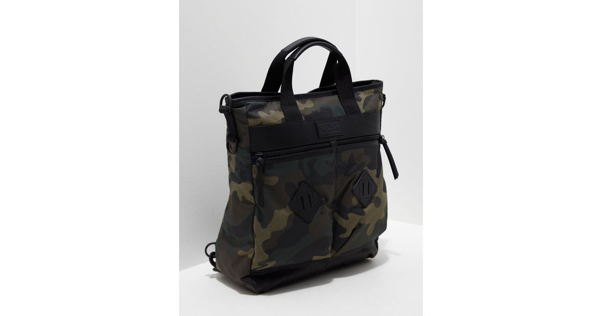 Lyst - Polo Ralph Lauren Mens Tote Bag - Online Exclusive Green in Green  for Men 1e70ee7a2cd74