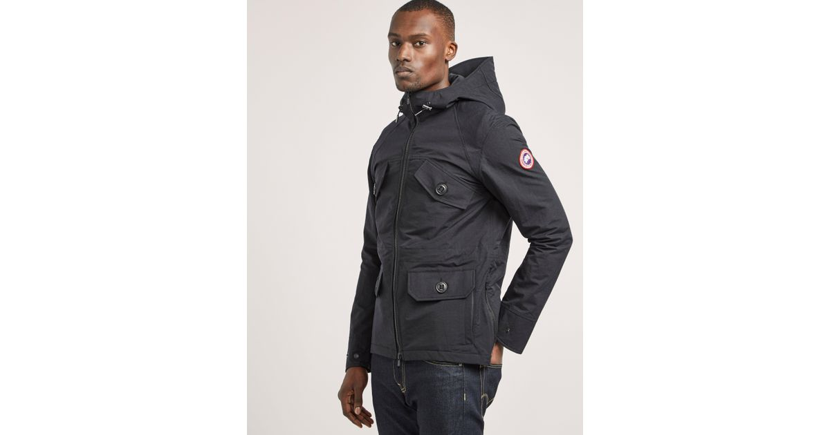 canada goose redstone jacket uk
