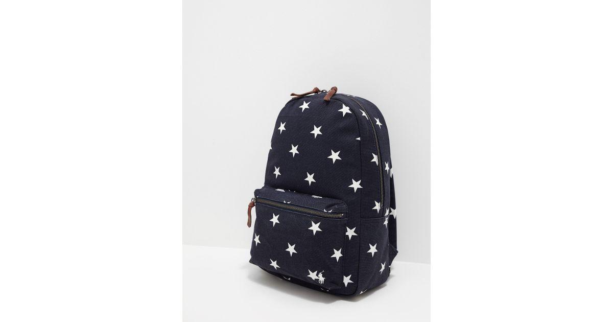 98e7269eaa51 Lyst - Polo Ralph Lauren Backpacks   Bum Bags in Blue for Men