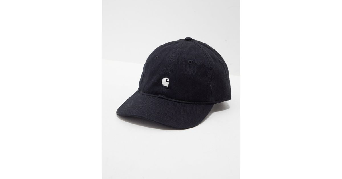 9709051827c Lyst - Carhartt WIP Mens Madison Cap Black in Black for Men