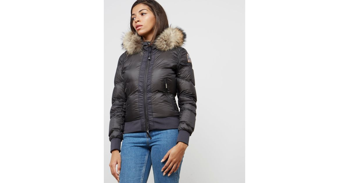 parajumpers debbie padded jacket
