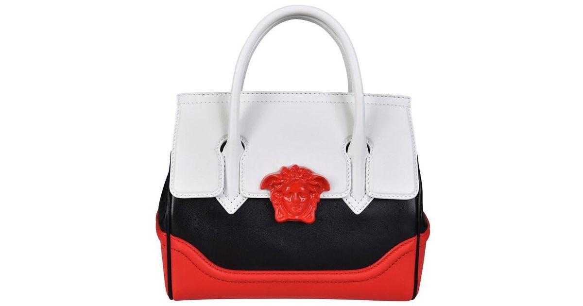 0f419ad6d1fb Versace - Palazzo Empire Shoulder Bag - Lyst