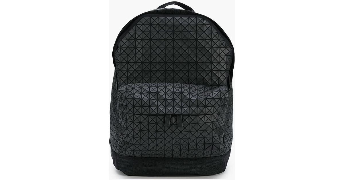 6a9d3d01cffe Lyst - Bao Bao Issey Miyake Daypack Backpack in Black for Men