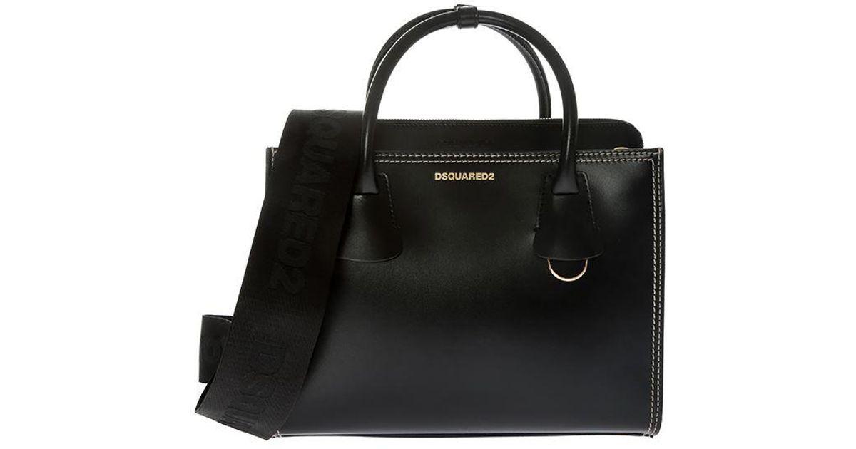 Bag Twin Rock Pack Black 50s Dsquared2 w7EaIIxqH