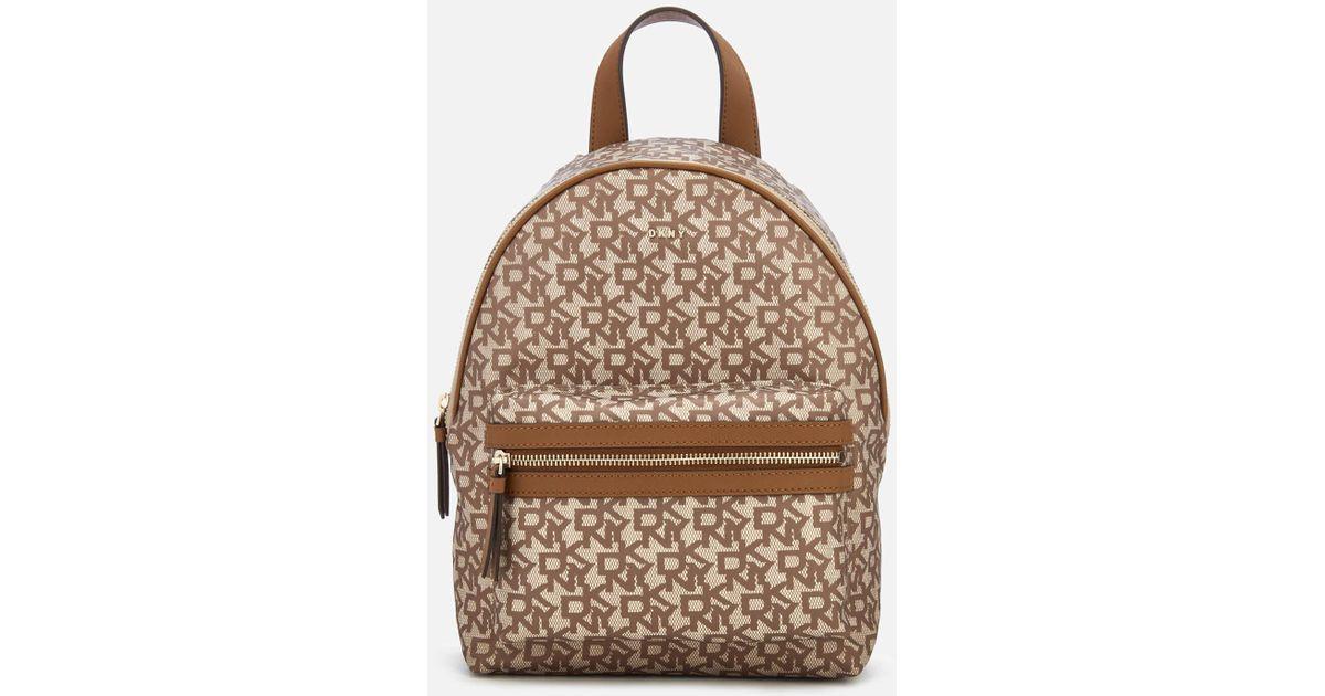 Lyst - DKNY Casey Medium Backpack 8ce7547749121