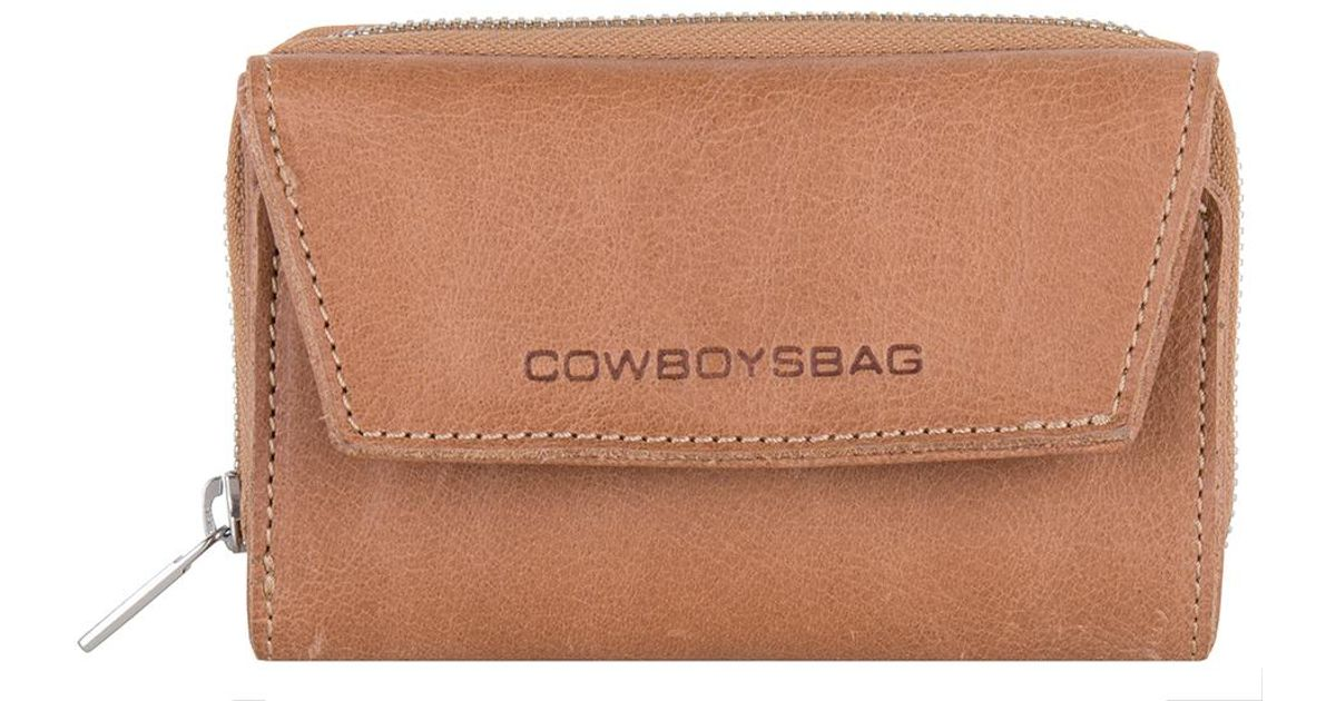 897860d6ca4 Lyst - Cowboysbag Purse Etna in Brown