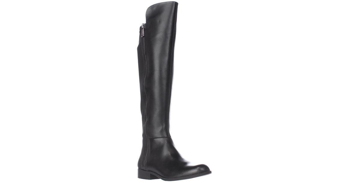 a5d590a1199 Lyst - Bandolino Camme Wide Calf Turlock Boots