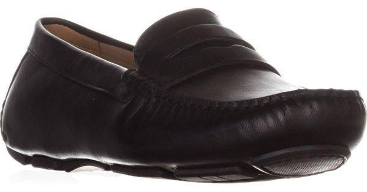 b941ee37d50 Lyst - Naturalizer Natasha Penny Loafers in Black
