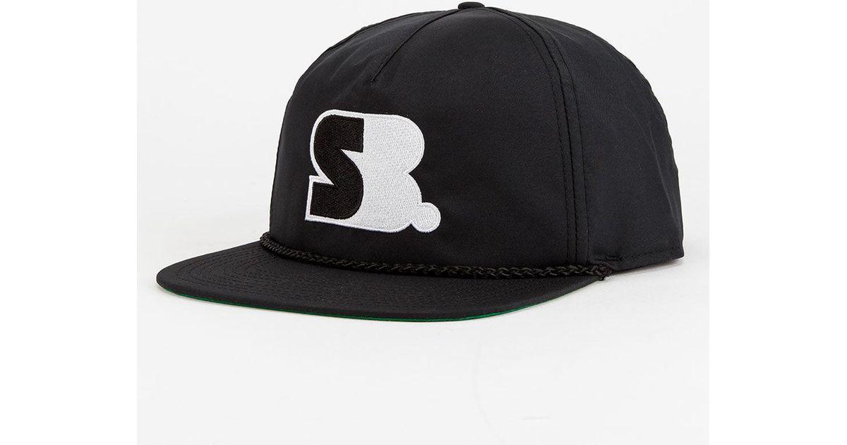 info for 71c72 dc497 Lyst - Nike Sb Dri-fit Pro Mens Snapback Hat in Black for Men
