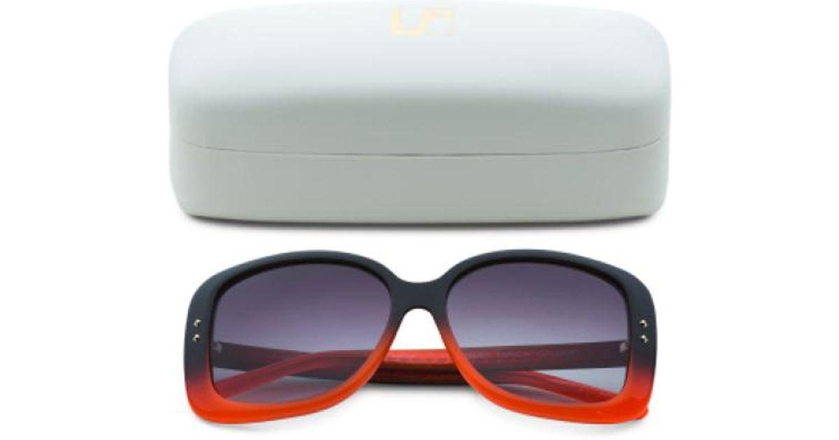 2c694d4e788 Lyst - Tj Maxx Made In Japan Designer Sunglasses in Black