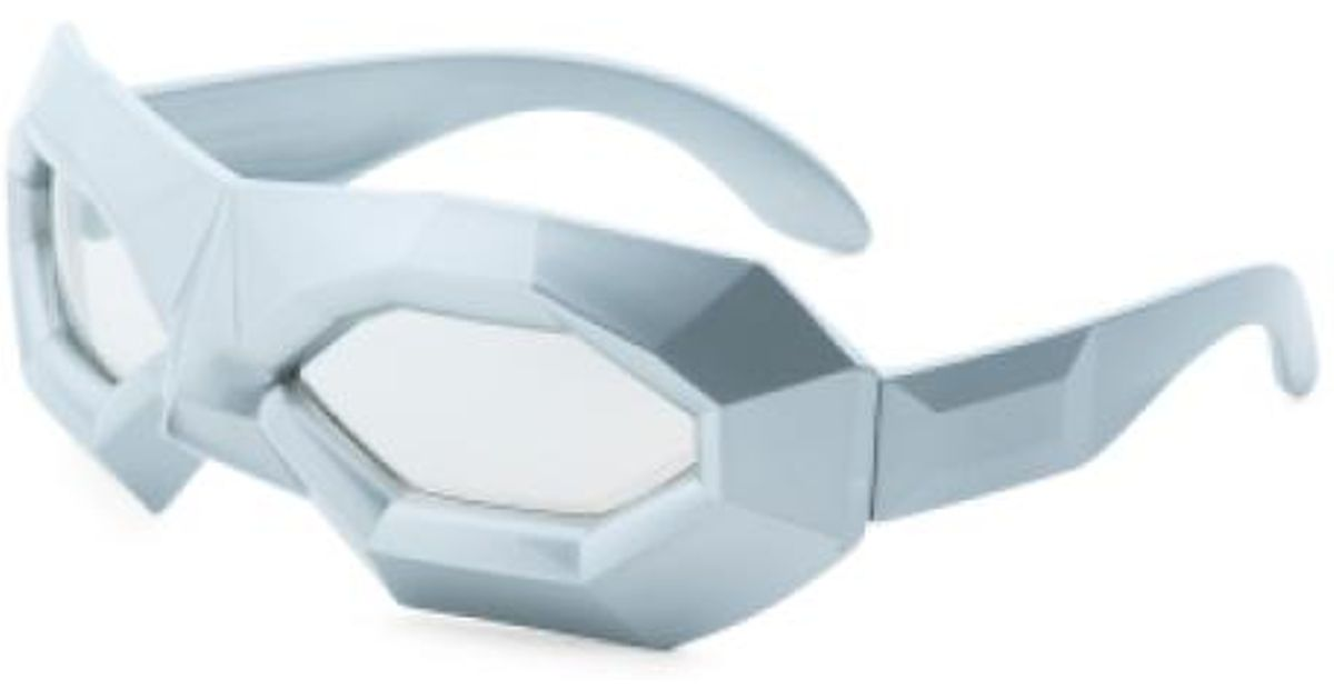 2543dc550f8 Lyst - Tj Maxx Made In Japan Designer Sunglasses in Metallic