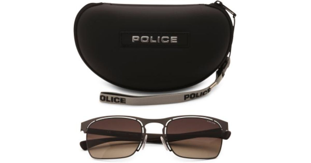 1ea3efeb64 Lyst - Tj Maxx Men s Made In Italy Luxury Sunglasses in Gray for Men