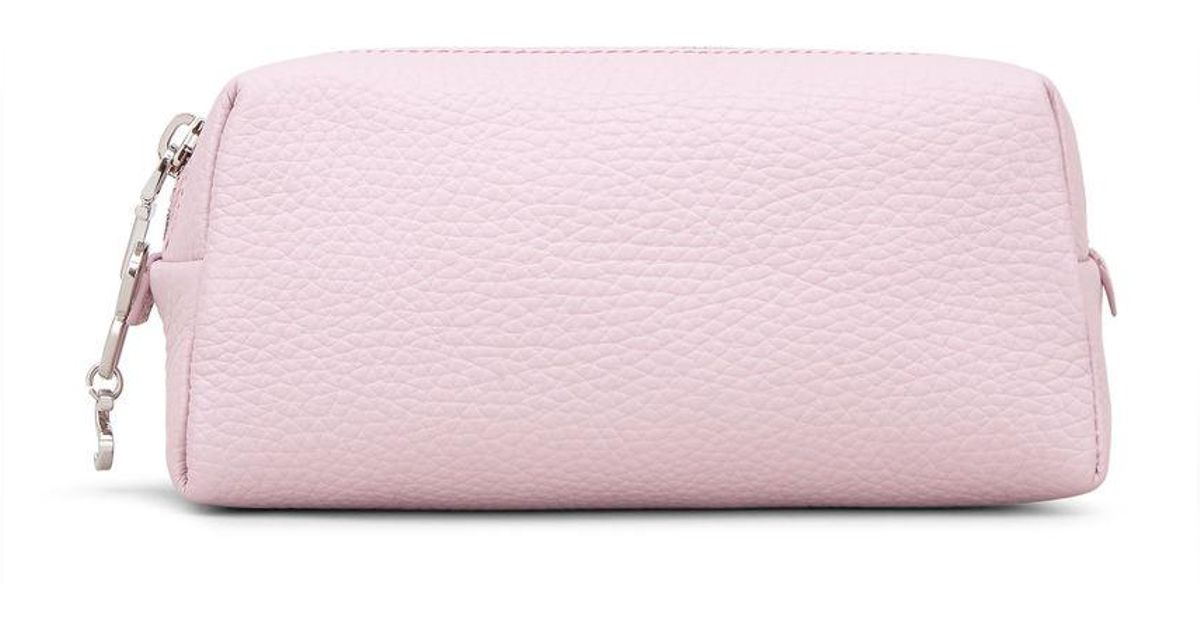 Beauty Case Medium in Leather Tod's zqZdFOq9A