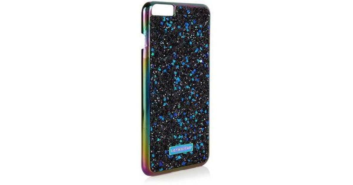 Skinnydip London Bug Glitter Iphone 6 Plus Case By Skinnydip - Lyst fc3d80a79b