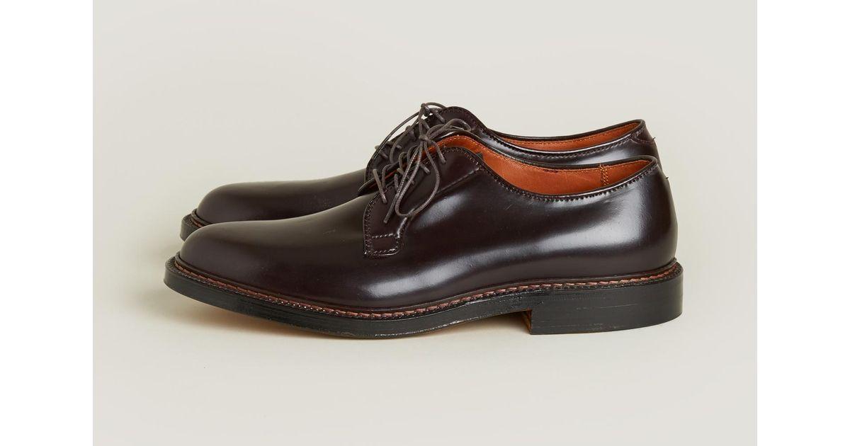 Alden Cordovan Shoes Uk