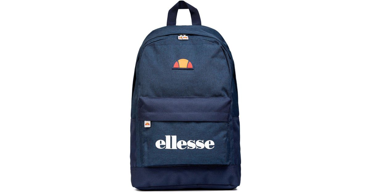 Ellesse Regent Ii Backpack Bag in Blue - Save 25% - Lyst 7540b5b32dd46