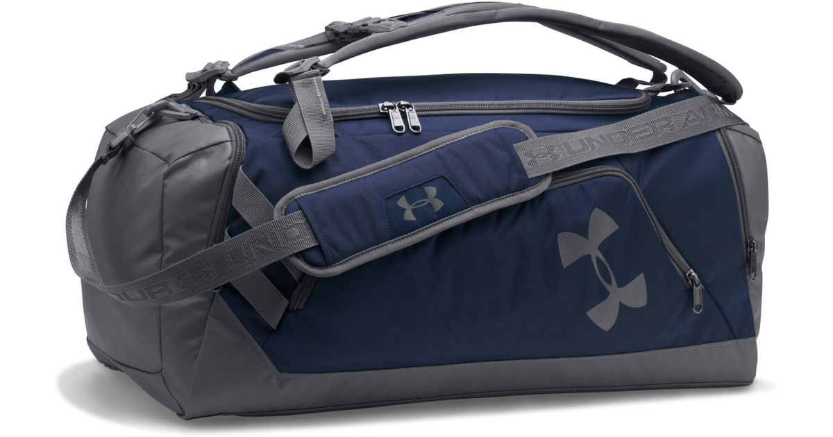 Lyst - Under Armour Ua Storm Undeniable Backpack Duffle – Medium in Blue for  Men 41d958e1f5ae1