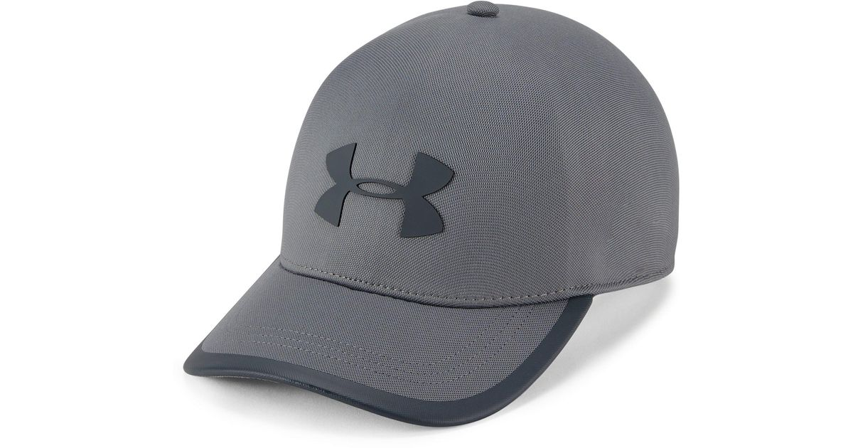 Lyst - Under Armour Men s Ua Train One Panel Cap for Men c8f58e348fcb