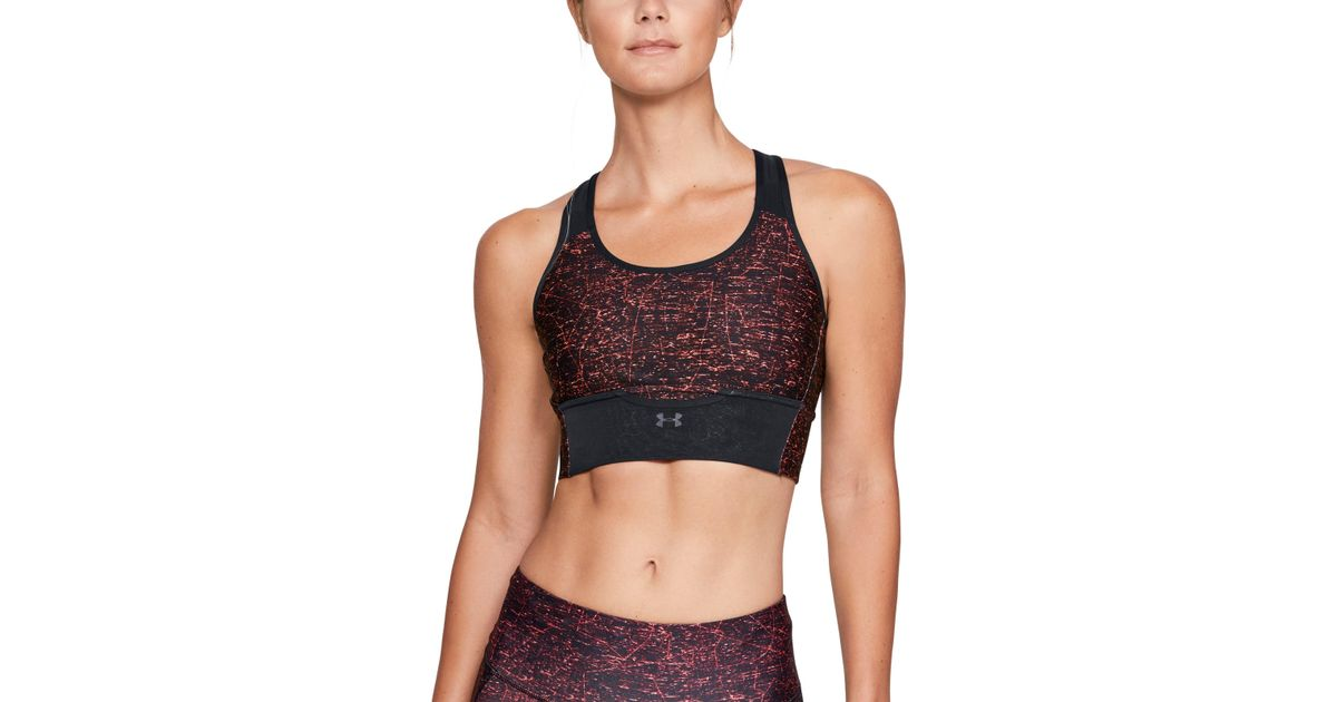 14c4000a5d Under Armour Armour Crossback Clutch Print - Save 2% - Lyst