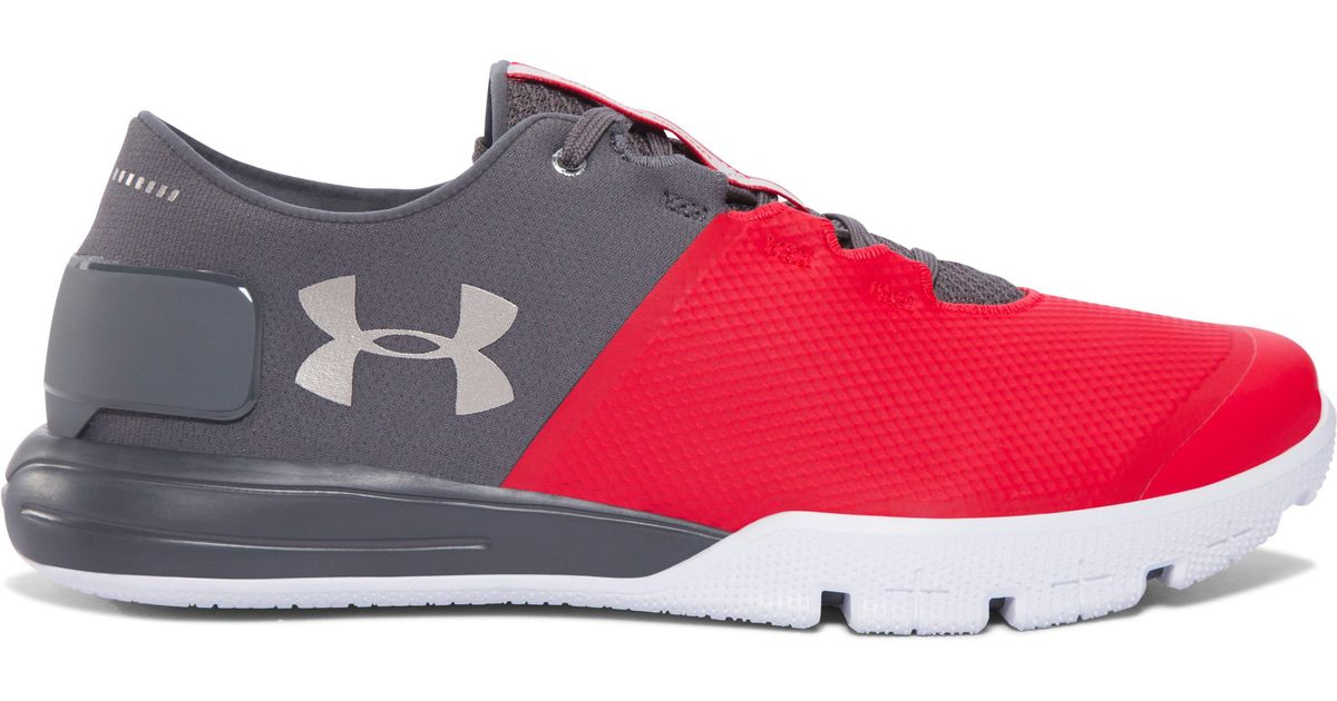 buy online d05f1 69bbb Under Armour Men s Ua Charged Ultimate 2.0 Training Shoes for Men - Lyst