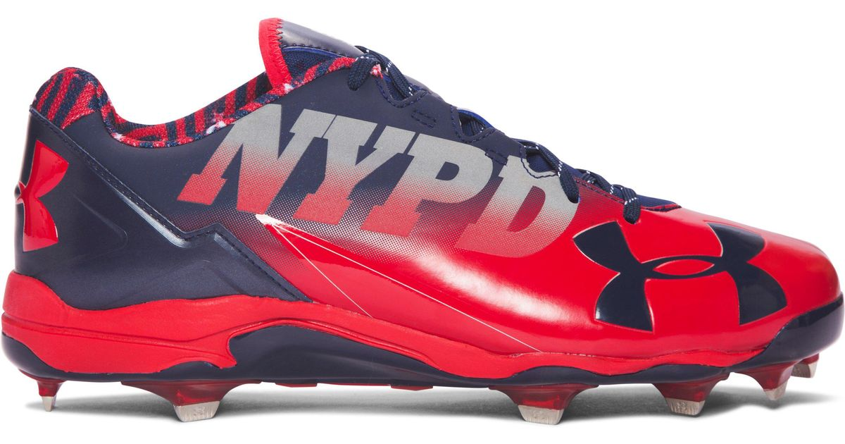 58639f64146 Under Armour Men s Ua Deception Low Diamondtips Baseball Cleats – Limited  Edition for Men - Lyst