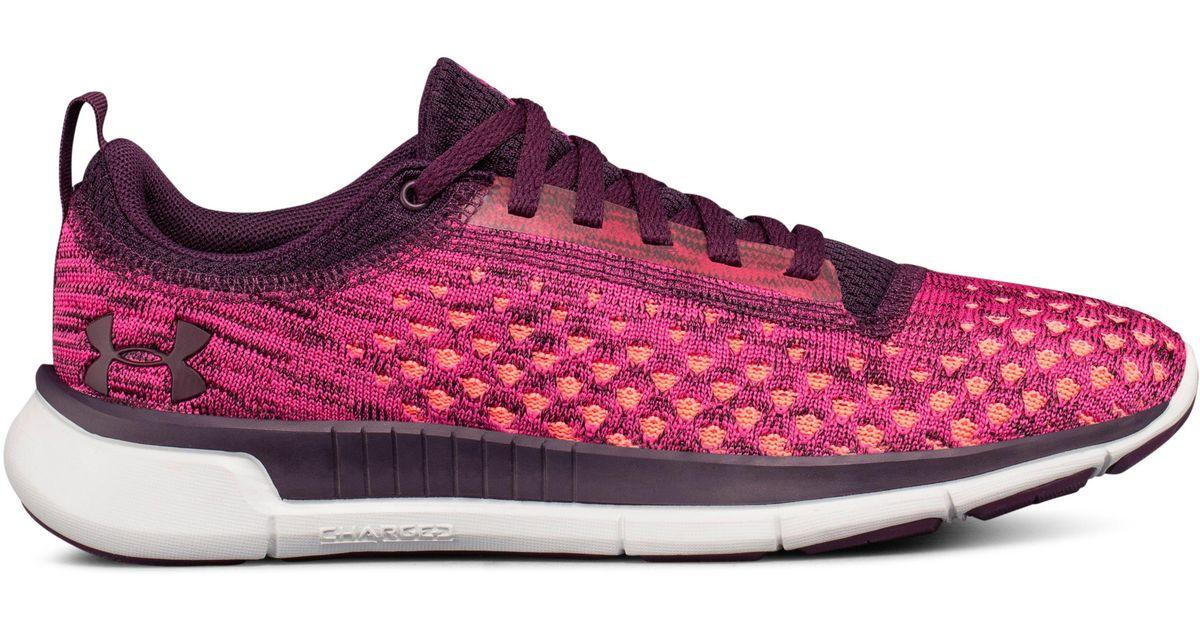 95a60b2d26bd Lyst - Under Armour Women s Ua Lightning 2 Running Shoes