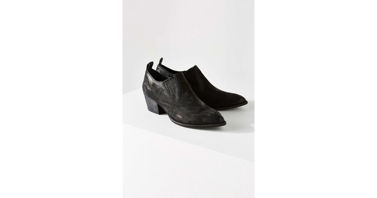 Stretch Lace BootDolce & Gabbana mY2YJEQTRd