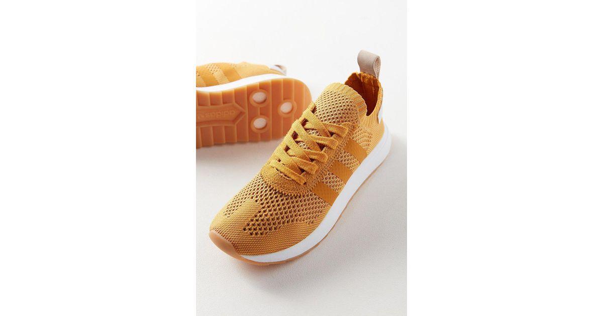 new style 8e0c0 693d0 adidas Originals Originals Flashback Primeknit Sneaker - Lyst