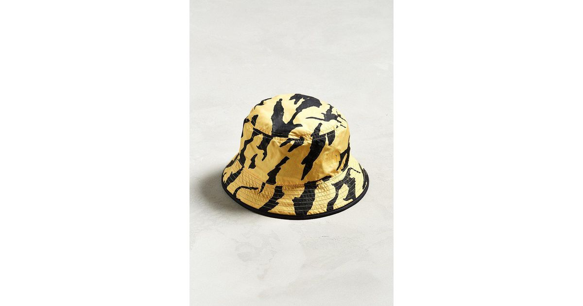 503cd1e8a1967 Lyst - The North Face The North Face Sun Stash Bucket Hat in Metallic for  Men