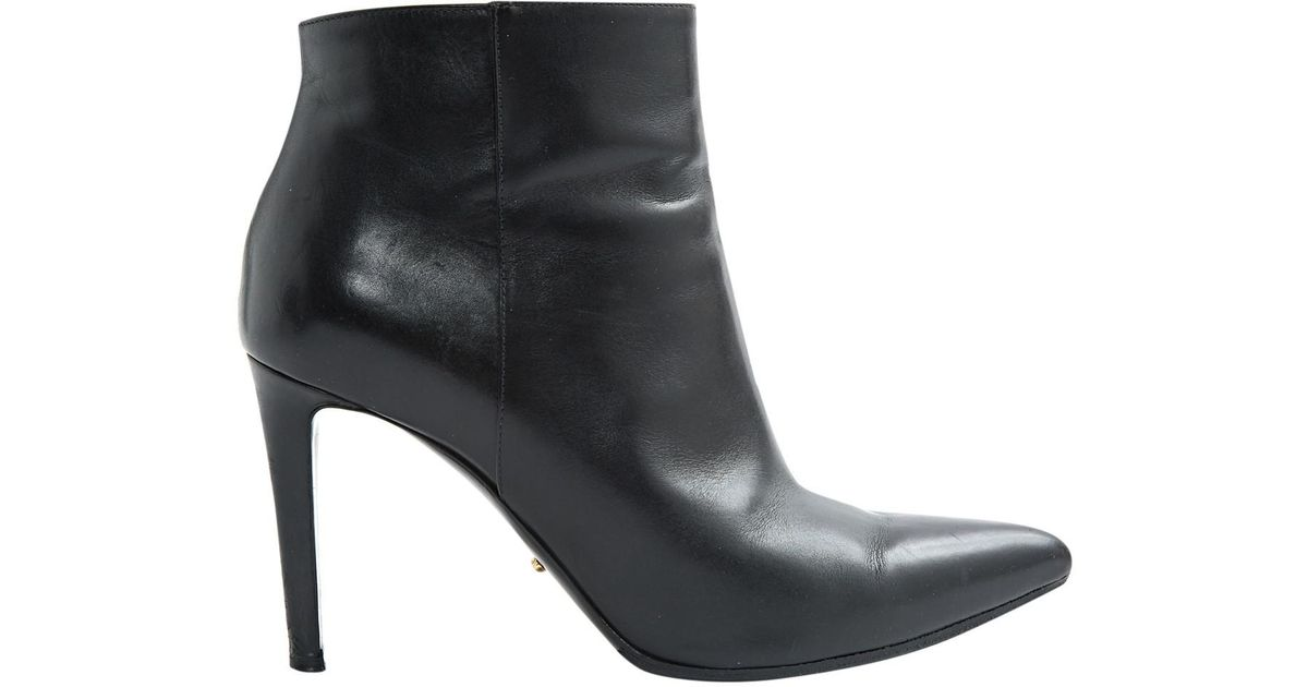 Pre-owned - Ankle boots Sergio Rossi UZe7dJ7E
