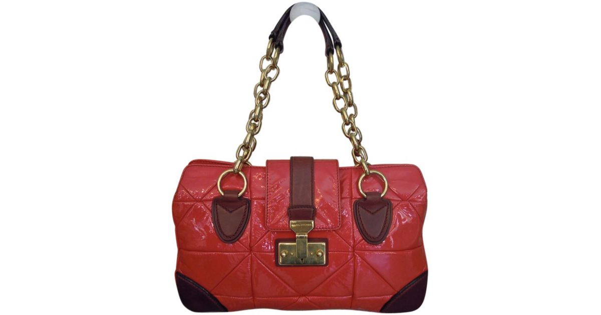 Marc Jacobs Pre-owned - Leather Handbag xjJKm