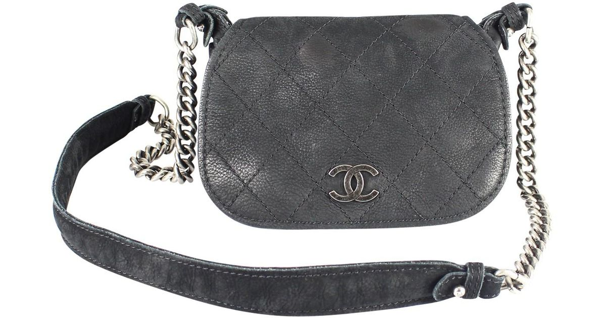 f9151ee3ca8584 Pre Owned Chanel Crossbody Bags For Sale | Stanford Center for ...
