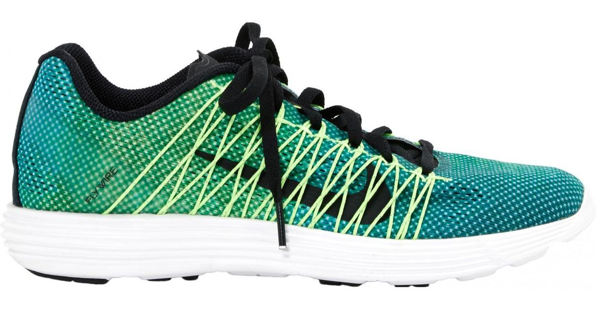 new arrivals 4c72b a63f0 Lyst - Nike Cloth Trainers in Green