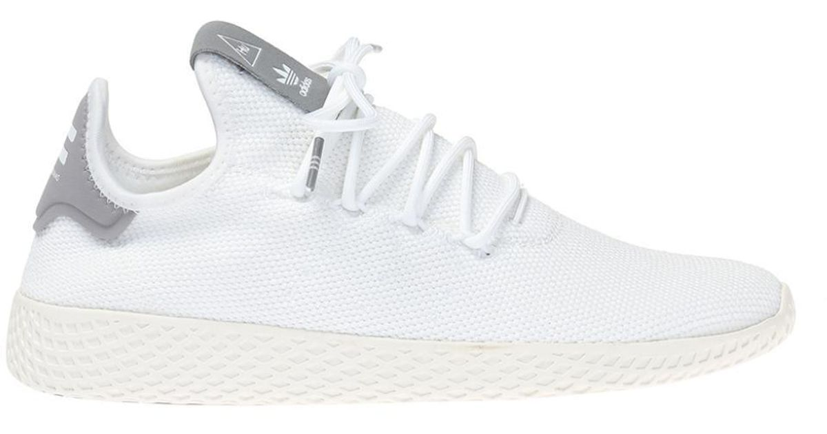 0dee3f23d Lyst - adidas Originals X Pharell Williams in White for Men