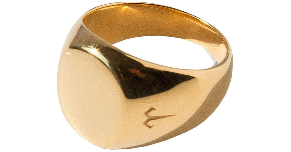 Signet Rings For Sale In London