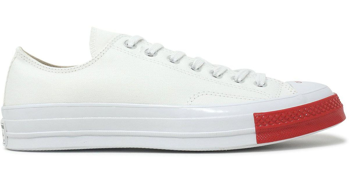 f0262680ea3 Lyst - Converse X Undercover Chuck Taylor 1970s Ox in White for Men - Save  6%