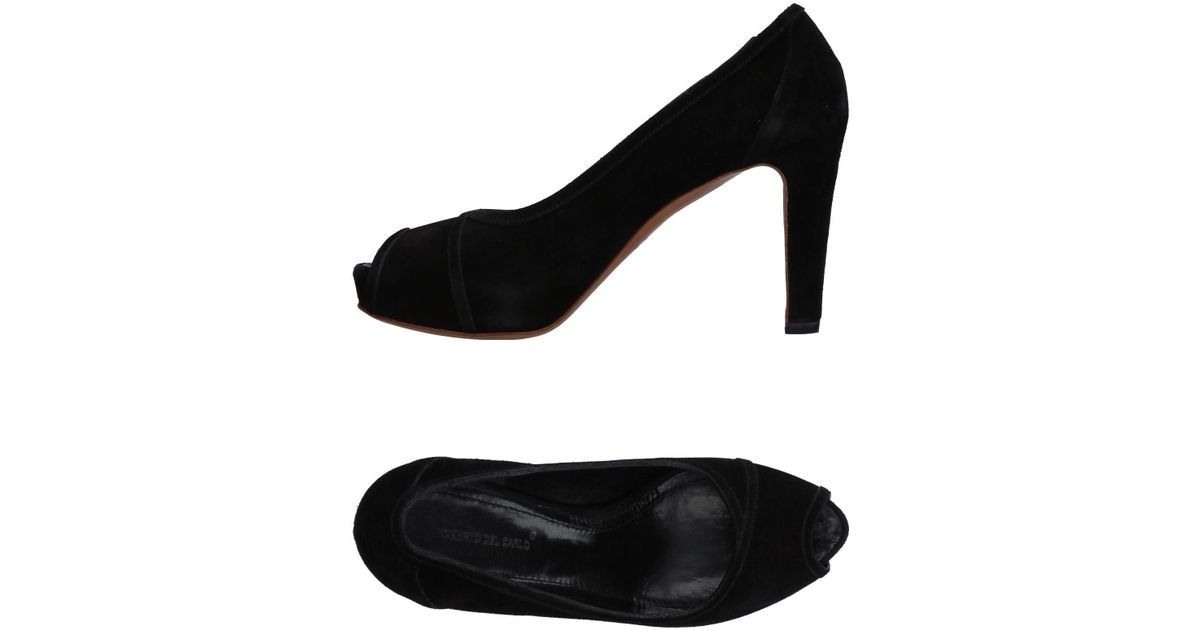 FOOTWEAR - Courts Del Carlo