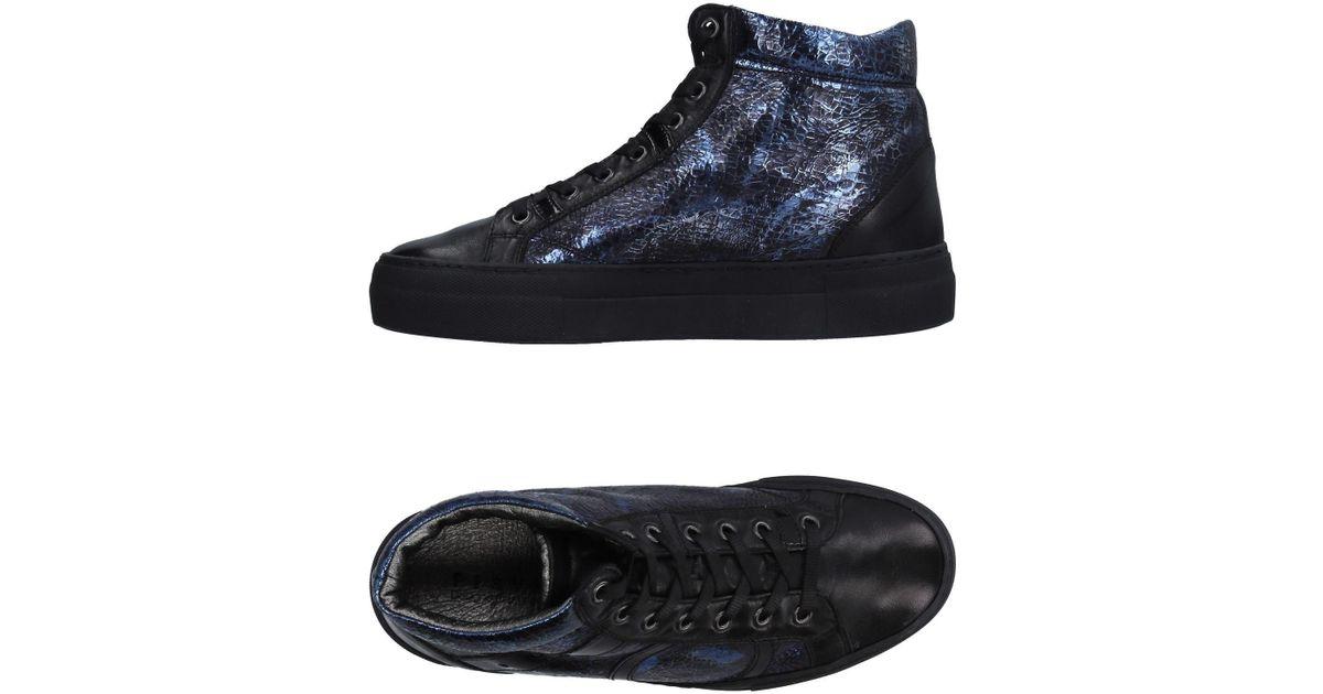 FOOTWEAR - High-tops & sneakers Playhat wTLtRH