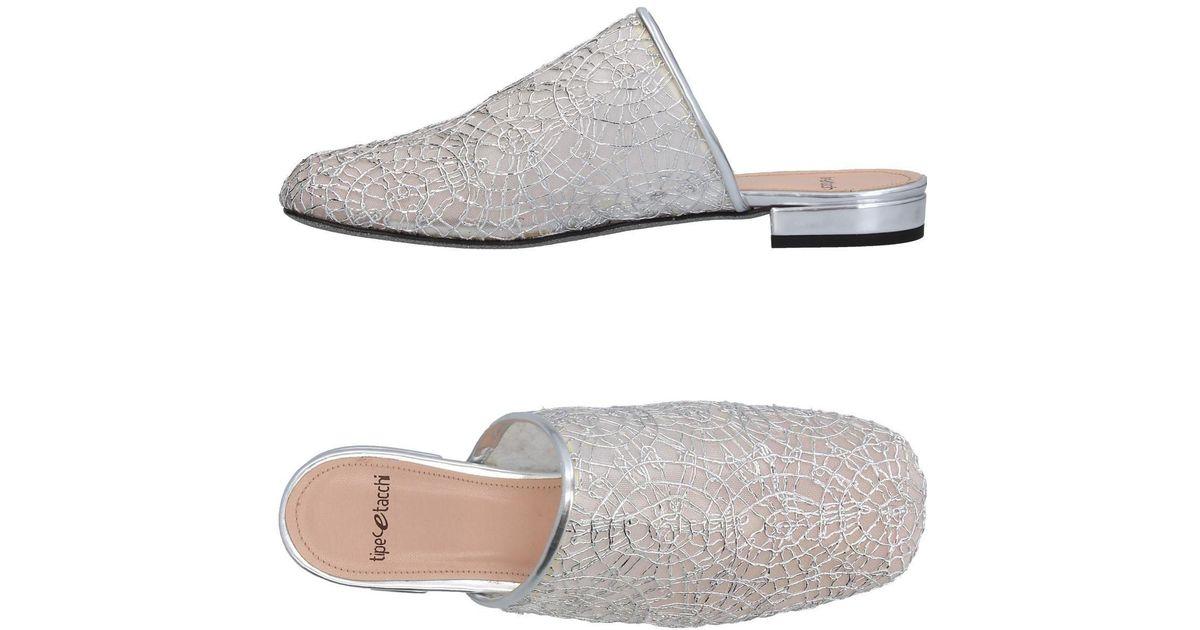 Chaussures - Espadrilles Poussins Et Les Talons Acheter Pas Cher Vue nIH6RSN