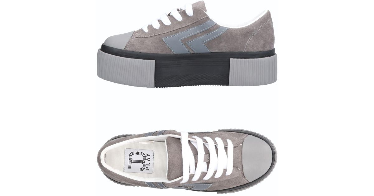 Campbell Bas-jeffrey Hauts Et Chaussures De Sport mY55Ul