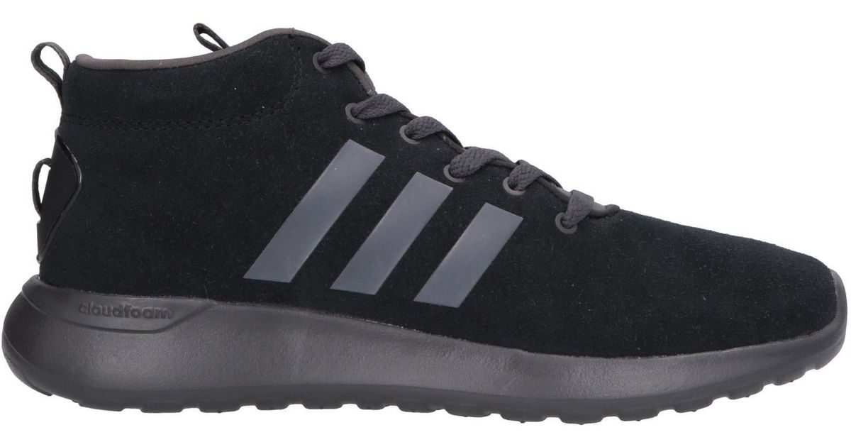 official store adidas neo black high tops d0281 00730