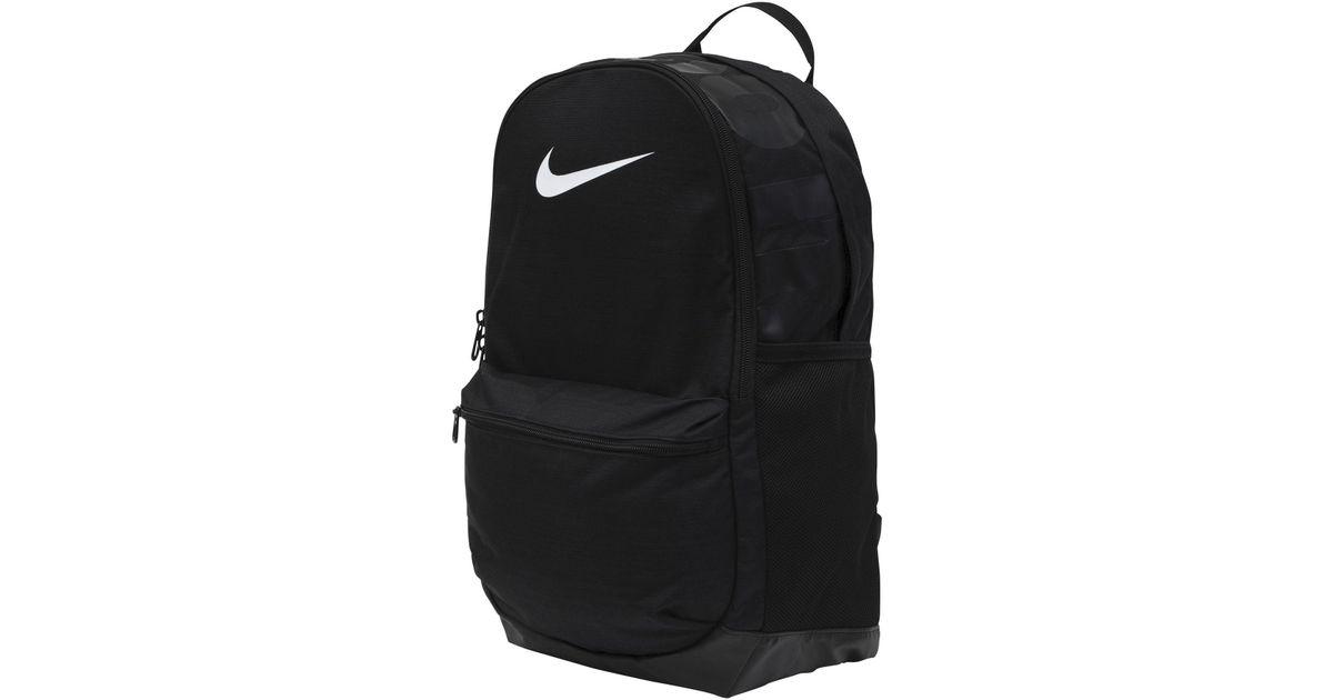 55513cf6d5 Lyst - Sacs à dos et bananes Nike en coloris Noir