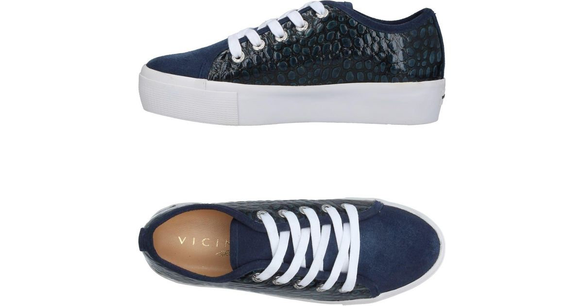 Vicini Tapeet High-tops Et Chaussures De Sport xfuAw