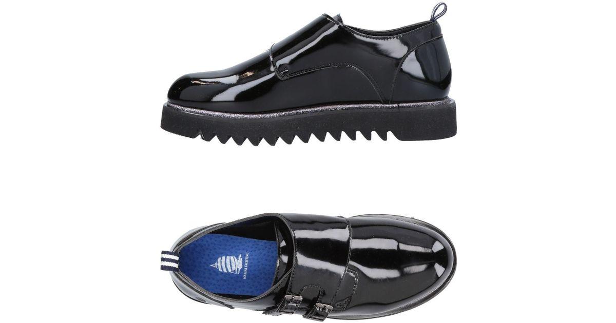 Chaussures - Mocassins De Plaisance De La Marina FH1IU5vr