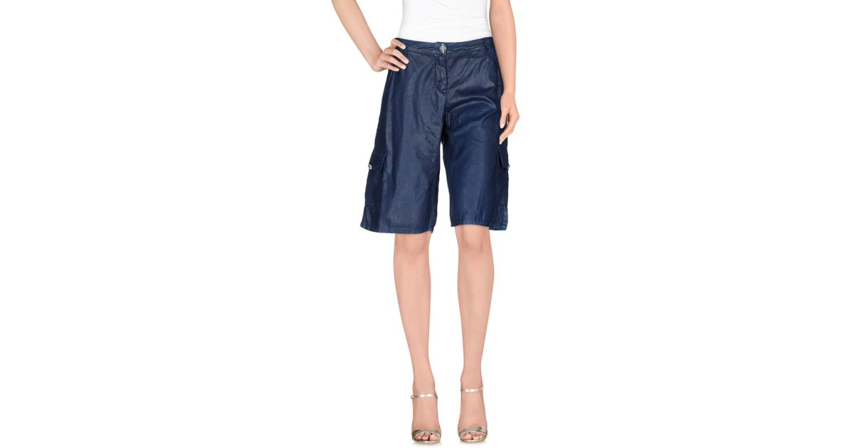 Cheap New Styles For Sale The Cheapest TROUSERS - Bermuda shorts Elisa Cavaletti SoYOQ