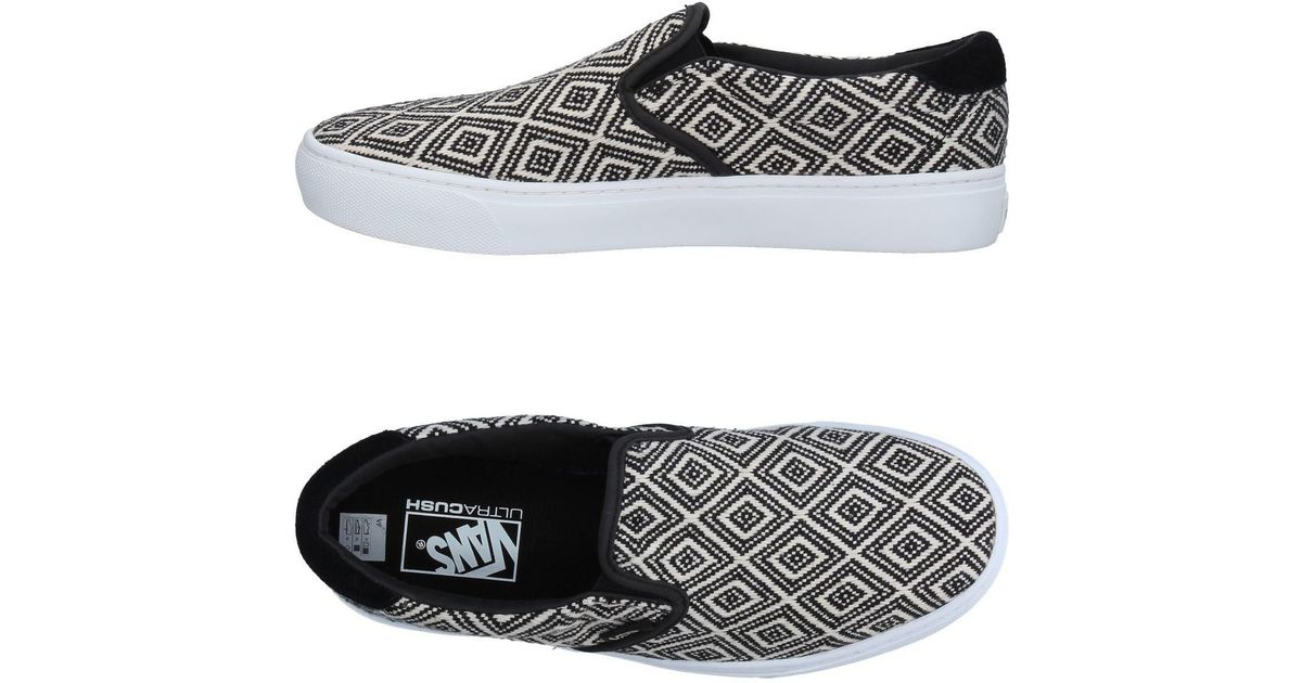 U OLD SKOOL PREMIUM LEATHER - FOOTWEAR - Low-tops & sneakers on YOOX.COM Vans CHI7SkArs