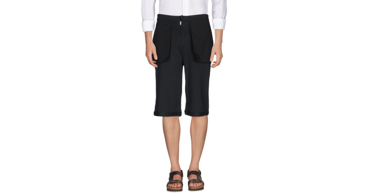 TROUSERS - Bermuda shorts YUKO Outlet With Credit Card Wiki Sale Online Free Shipping Footlocker c3QLO