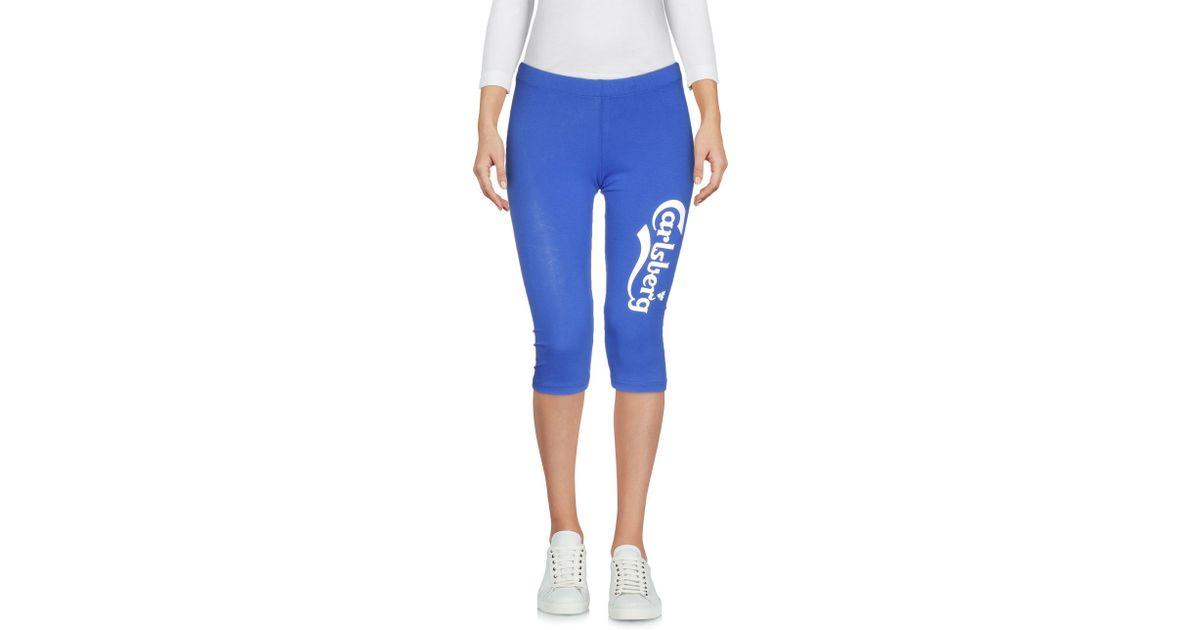 TROUSERS - Shorts Carlsberg XRSn8OjT9w